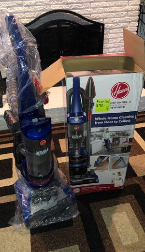 New vacuum for Sale in Riverside, CA