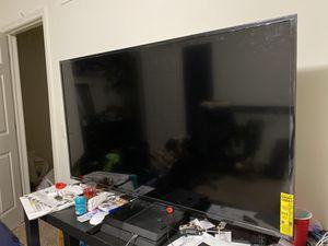 "Vizio TV 55"" for Sale in Kalamazoo, MI"