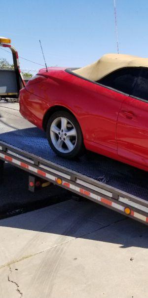 2008 Toyota solara convertible for Sale in Phoenix, AZ