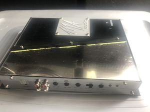 MA AUDIO AMPLIFIER for Sale in Woodburn, OR