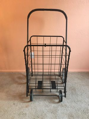 Shopping Cart (Read Description) for Sale in Phoenix, AZ