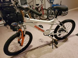 Mongoose 20 ' bike for Sale in Frederick, MD