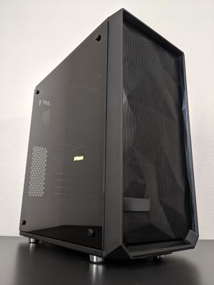 I9 9900K 5GHZ RTX 2080TI 32GB DDR4 1TB NVME 750W PSU Z390 4K VR Gaming Computer Desktop PC Computadora De Juegos for Sale in Orlando, FL