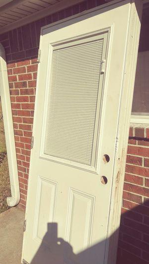 Door for sale for Sale in Beaumont, TX