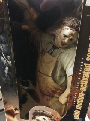 LEATHERFACE for Sale in Cheyenne, WY
