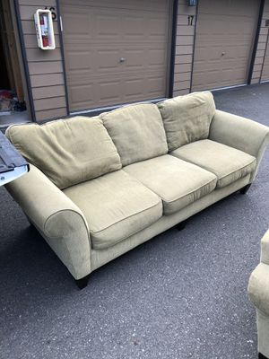 Two couches (delivery available) for Sale in Bothell, WA