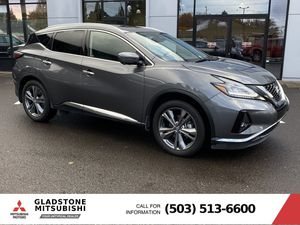 2019 Nissan Murano for Sale in Milwaukie, OR