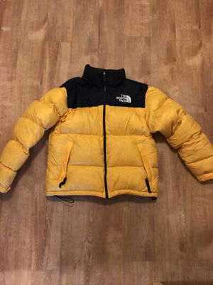 North face Jacket Sz M for Sale in Alexandria, VA
