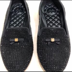Tory burch size 7/7.5 ❗️DE MUJER for Sale in Houston, TX