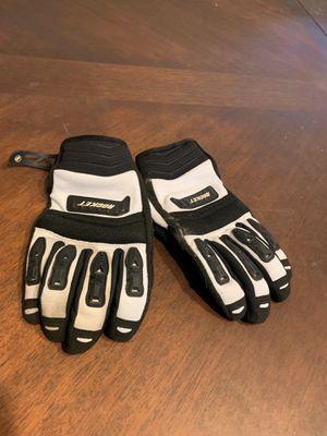 Joe Rocket Motorcycle Gloves - Medium / Med for Sale in Glendale, AZ