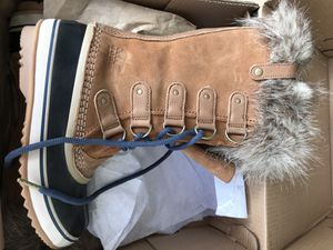 Sorel Women Duck Boots 'Joan of the Arctic' for Sale in Miami, FL