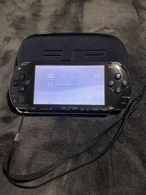 PSP with charger 🔌 ( no games ) for Sale in South Gate, CA