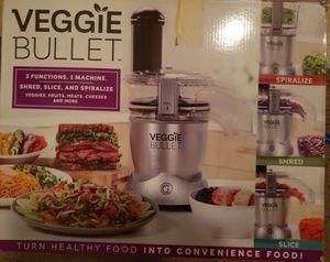 Veggie Bullet for Sale in Wall Township, NJ