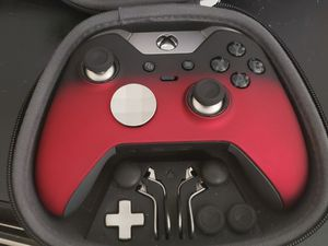 Xbox Elite Modded Controller for Sale in Baldwin Park, CA