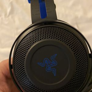 Razer Gaming Headset for Sale in West Palm Beach, FL