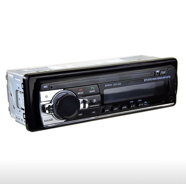 Brand new CD player for car