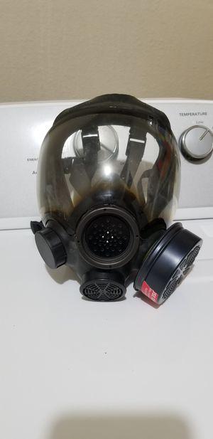 MSA Advantage 1000 Chemical Warfare Agent Respirator for Sale in Port Orchard, WA
