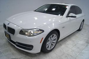 2014 BMW 5 Series for Sale in Carmichael, CA