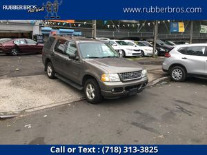 2004 Ford Explorer for Sale in Brooklyn, NY