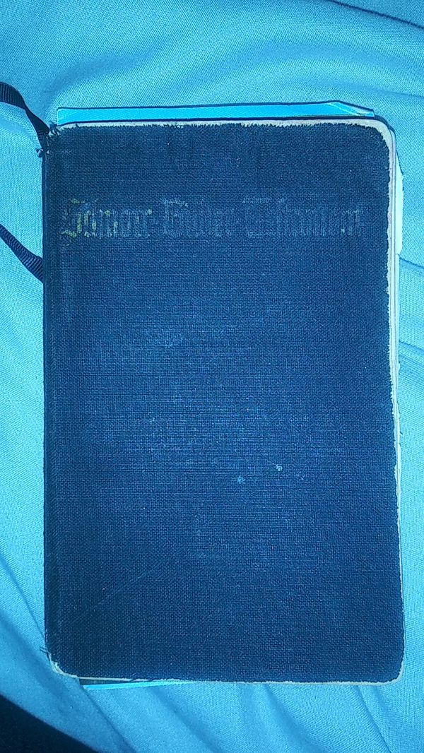 1932 German Bible