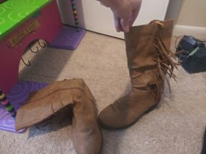 Girls boots for Sale in Nashville, TN