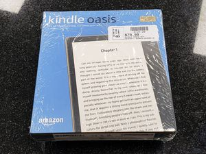 Kindle Oasis 9th Generation--Ask For JANICE!! for Sale in Winston-Salem, NC