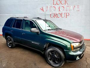04 Chevrolet Trailblazer LT**$2995**Runs Good**AWD** for Sale in Detroit, MI