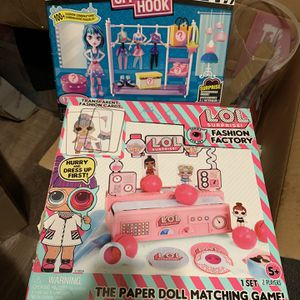 Doll Toys for Sale in Orangevale, CA