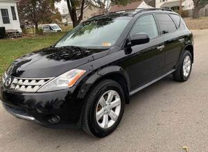 2006 Nissan Murano for Sale in Springfield, MA