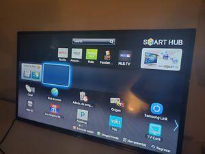 Very nice ultra 4k smart uhd tv for Sale in Auburn, WA