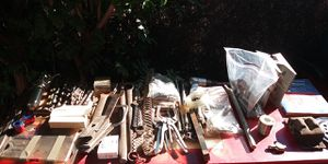 Lot of Car parts and Tools for sale for Sale in San Diego, CA