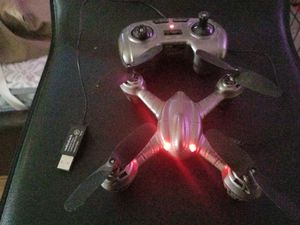 Perfect inside drone that does stunts for Sale in Creedmoor, NC