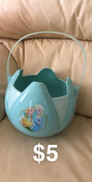 Frozen Bucket for Sale in Dallas, TX