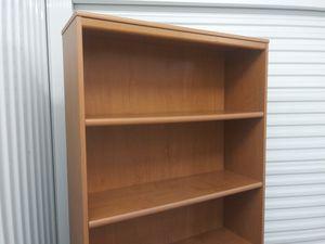 Tall Wide Sturdy Bookcase Bookshelf Bookshelves for Sale in Conyers, GA