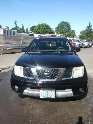 Nissan Frontier 2005 for Sale in Tualatin, OR