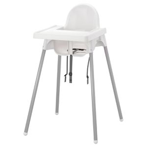 High chair with tray! for Sale in Miami, FL