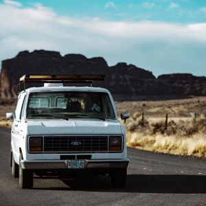 1984 Ford Econoline Camper van for Sale in Bend, OR