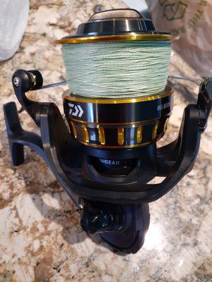 Daiwa BG 8K. for Sale in Miami, FL