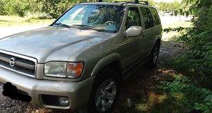 2003 Nissan Pathfinder for Sale in San Antonio, TX