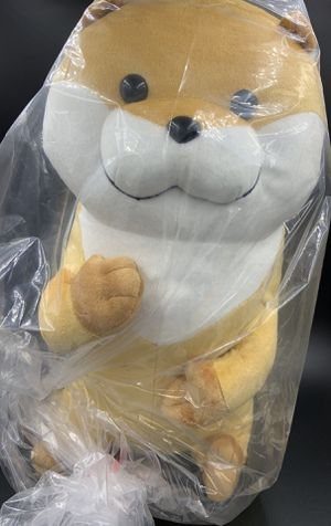 Shiba Inu Anime plushy for Sale in San Diego, CA