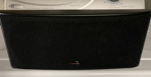 Polk Audio Center Channel RM2650 for Sale in San Diego, CA
