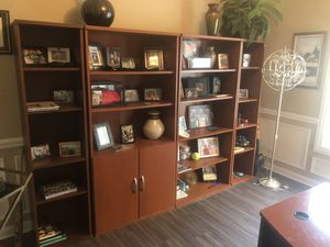 Office furniture for Sale in Plainfield, IL