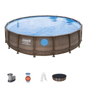New pool 18x48 delivery available 📦🚚✅ piscina nueva for Sale in Lakeland, FL