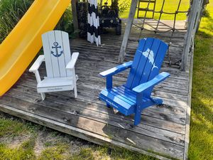 Tommy Bahama Kids Deck Chairs for Sale in Bloomfield Hills, MI
