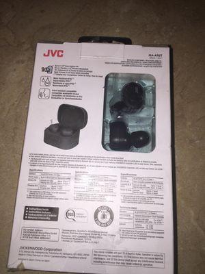 Wireless earbuds JVC for Sale in Portland, OR