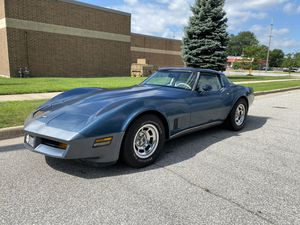 1980 Chevy Corvette for Sale in Hammond, IN