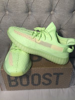 Adidas Yeezy Boost 350 v2 Glow size 12.5 for Sale in Atlanta, GA