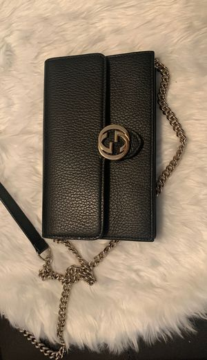 Gucci Chain Wallet for Sale in Chino, CA