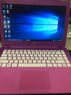 HP lap top for Sale in Newberry, FL