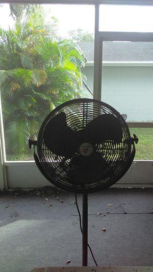 Antique fan for Sale in Tampa, FL